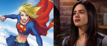 Sasha Calle incarnera Supergirl dans le film Flash