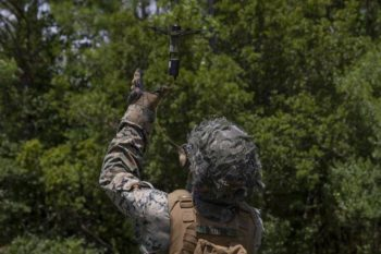 L'armée américaine teste un drone militaire multifonction