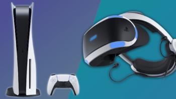 PS5 : un nouveau casque PSVR en approche