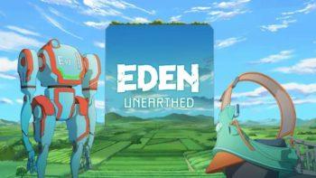 Netflix lance un jeu VR sur Oculus Quest basé sur la série animée Eden