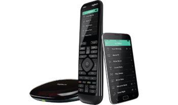 Logitech met fin à ses télécommandes Harmony
