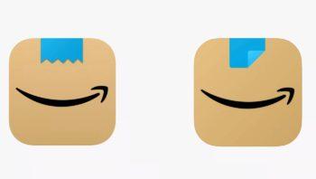 Amazon change son icône après des remarques sur Hitler
