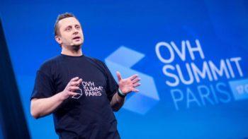 Octave Klaba (fondateur d'OVH) veut racheter Blade (Shadow)