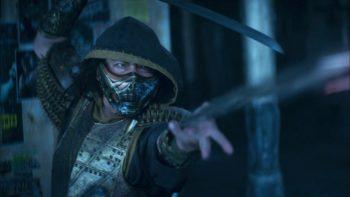 Mortal Kombat : le film sera moins violent que prévu