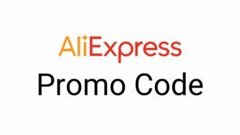 Nouvelles promotions avec codes promo Aliexpress du 1er au 8 Mars 2021:
