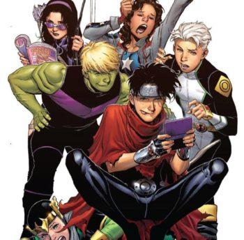 MCU : Les Young Avengers sont presqu'au complets, le film n'est plus très loin