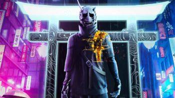 Ghostwire Tokyo : l'exclusivité PS5 (temporaire) glisse en 2022