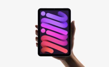[Nouvelles Technologies] Apple présente son nouvel iPad mini