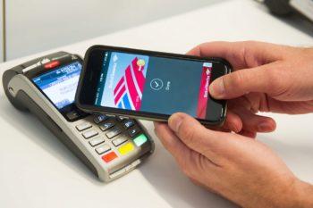 Payer avec son smartphone est peu répandu en France