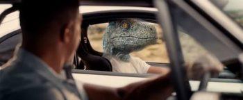 Fast & Furious et Jurassic World un jour réunis dans un crossover ?