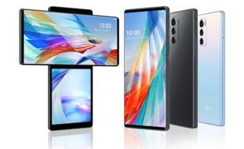 LG promet 3 ans de mises à jour, malgré son abandon du marché des smartphones