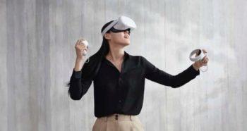 Steam VR : les casques Oculus domine le marché
