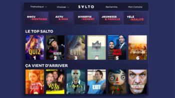Salto travaille avec Microsoft pour proposer la HD sur Windows