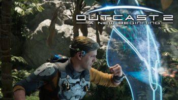 THQ Nordic annonce une suite au légendaire Outcast (trailer)