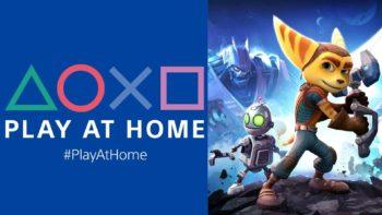 Ratchet & Clank : Comment le récupérer gratuitement sur PS4 et PS5