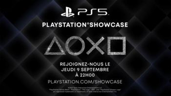 [Jeux Vidéo] PlayStation Showcase : les annonces