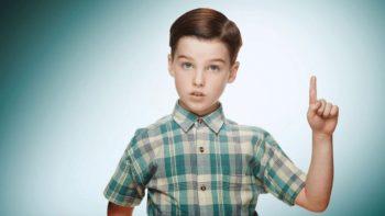 Young Sheldon renouvelé pour 3 nouvelles saisons