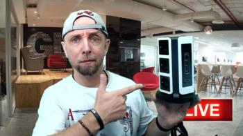 Go To Faq Live By GLG, connais tu le Power socket avec prise 220v, USB et USB-C PD ?