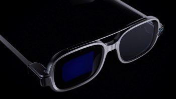 Xiaomi dévoile ses propres lunettes connectées