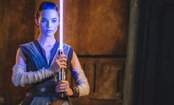Star Wars : Disney dévoile un sabre laser rétractable ultra-réaliste