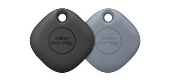 Galaxy SmartTag+ : Samsung dévoile son traqueur avec l'ultra-wideband