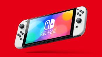 Switch OLED : Nintendo affirme ne pas augmenter sa marge