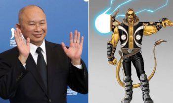 Monkey Master : John Woo va adapter le comics de Stan Lee au cinéma