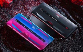 Nubia dévoile les Redmagic 6 et Redmagic 6 Pro, deux smartphones gaming sans concessions