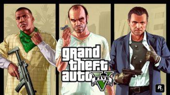 GTA 5 arrive dans le Xbox Game Pass et sur xCloud