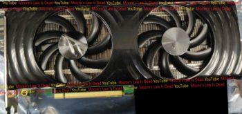 Intel Xe-HPG DG2 : des perfs équivalentes à une RTX 3080 ?