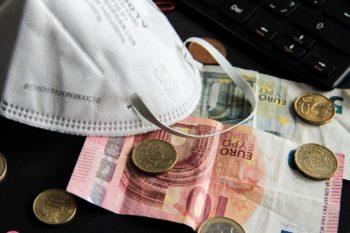 Comment la Chine paie ses factures médicales COVID-19