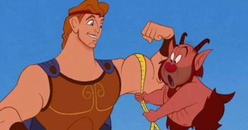 Hercule : le scénario du film en live action est quasiment bouclé