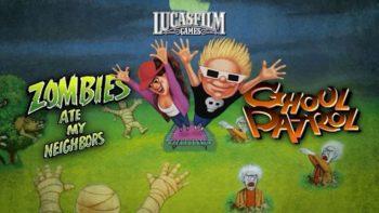Zombies Ate My Neighbors : le grand classique de LucasArts de retour sur consoles et PC