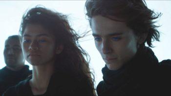 Dune est déjà disponible illégalement avant la sortie en streaming officielle