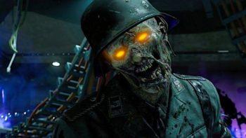 Dans le prochain Call of Duty vous combattrez des Zombies
