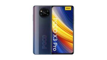 Le Xiaomi Poco X3 Pro tombe déjà à 199 €, un rapport qualité-prix imbattable