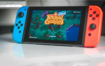 Nintendo Switch, la prochaine génération en cours de conception