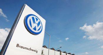 Volkswagen : son usine à Braunschweig produira 600 000 systèmes de batteries par an