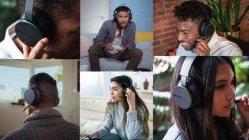 Xbox Wireless Headset : le nouveau casque Microsoft pour consoles, PC et mobiles