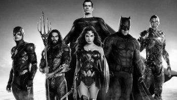 Justice League sortira en France le 18 mars : Warner dévoile les chapitres du film