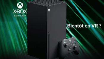 Microsoft prépare un casque VR pour ses Xbox Series