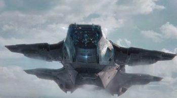 Helicarrier : le Pentagone veut construire un porte-avion volant comme celui du S.H.I.E.L.D