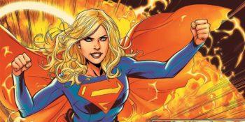 Supergirl : le film est toujours en développement chez Warner