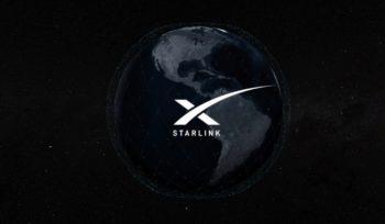 Starlink : Elon Musk promet que le débit passera à 300Mbps dès cette année